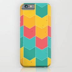 Little colors iPhone 6s Slim Case