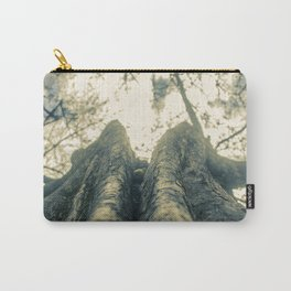 Up in the Trees Carry-All Pouch