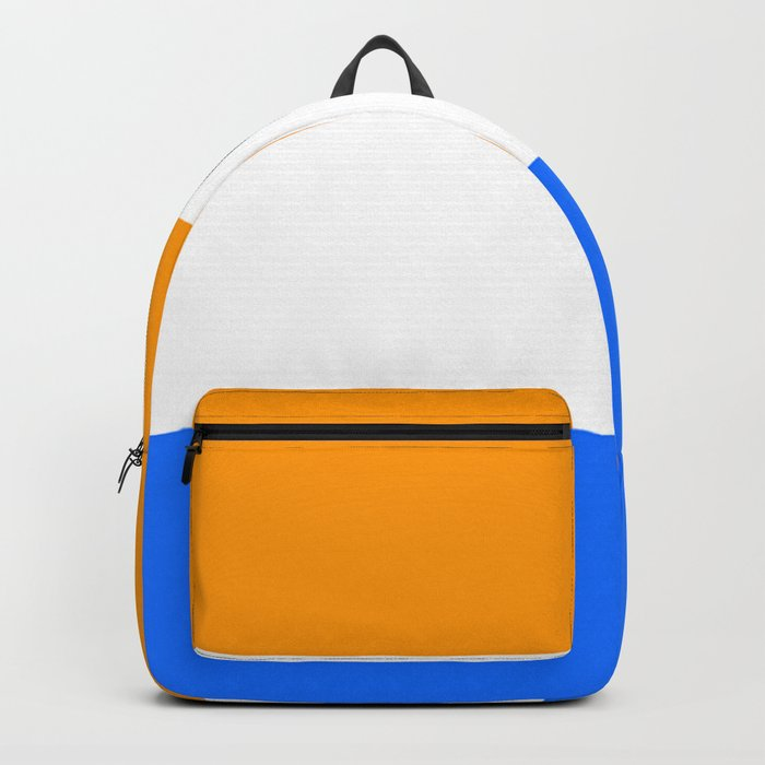 Prince's Flag Backpack