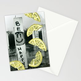 Bitter Stationery Cards