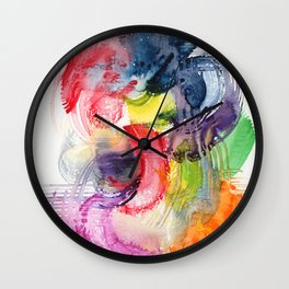 dear Ani Wall Clock