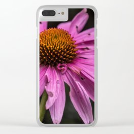 Steadfast Clear iPhone Case