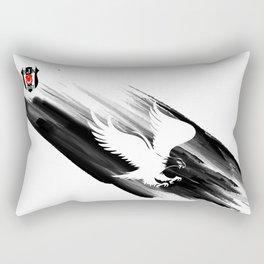 besiktas Rectangular Pillow