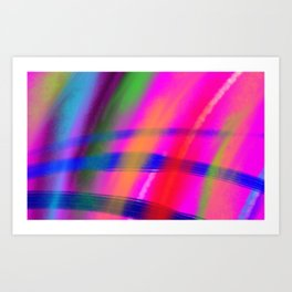 Expressionism 1 Art Print
