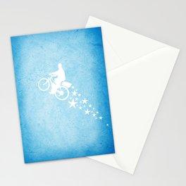 catch the stars Stationery Cards