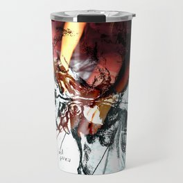 styloid process Travel Mug