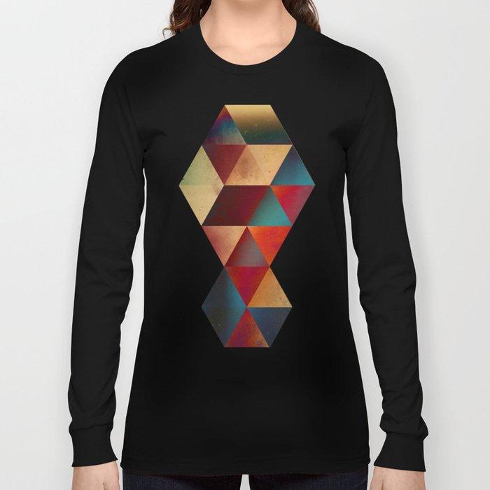 auburn hyyrt Long Sleeve T-shirt
