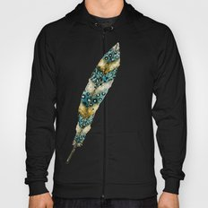 Moonlight Feather Hoody