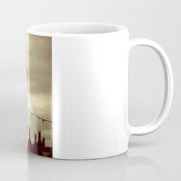 Stands the clock Coffee Mug