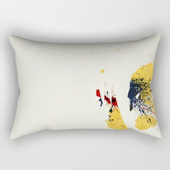 Animal Rectangular Pillow