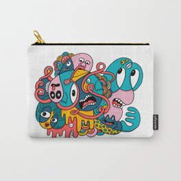 Overload Carry-All Pouch
