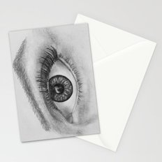 Eye Stationery Cards