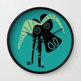 minotauro Wall Clock
