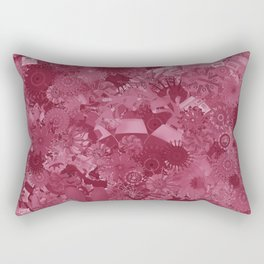 Wine and our other favourite things... Rectangular Pillow