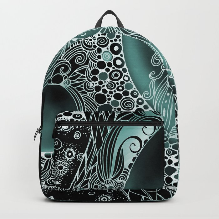 Pearl universe Backpack
