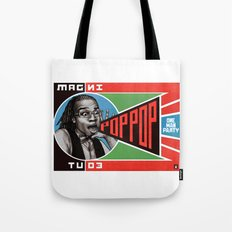 One Man Party Tote Bag
