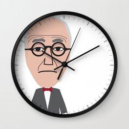 Corbu Wall Clock