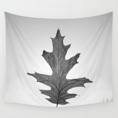 Light Leaf 1 Wall Tapestry