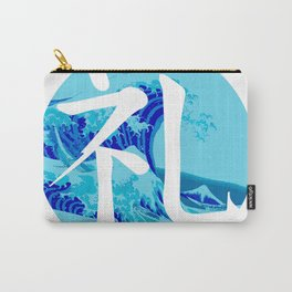Rei - Respect Carry-All Pouch