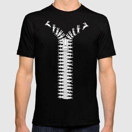 Unzip your imagination T-shirt