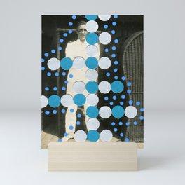 Confetti Series 042 Mini Art Print