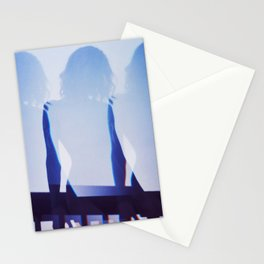 Three of Me Stationery Cards
