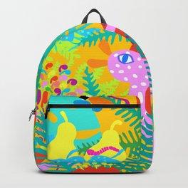 Jungle Call Backpack