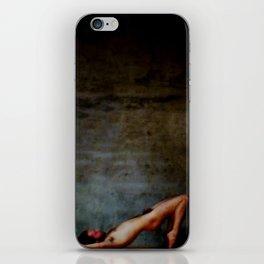 coma iPhone Skin