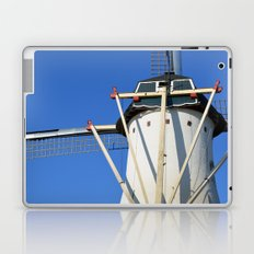 Mill Laptop & iPad Skin