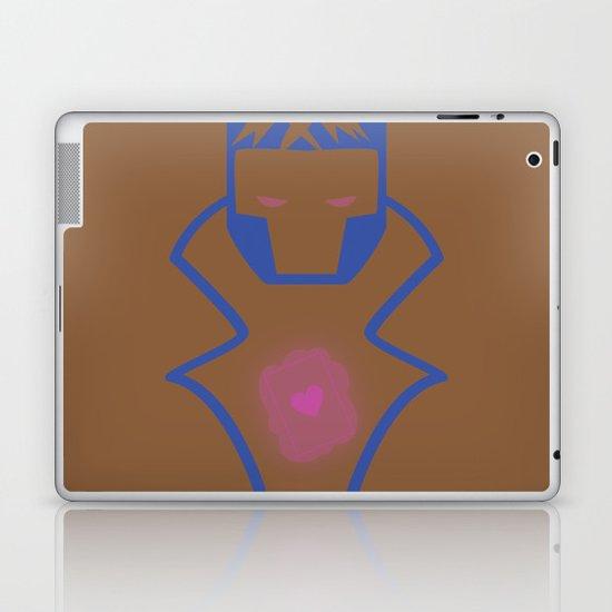 Gambit Minimalist Laptop & iPad Skin