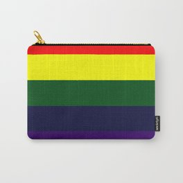 I SUPPORT LGBT Carry-All Pouch