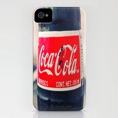 Simple and classic iPhone (4, 4s) Slim Case