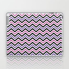 Lilla' Laptop & iPad Skin