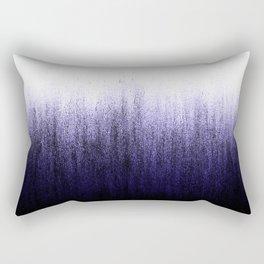 Lavender Ombré Rectangular Pillow