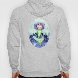 Reef Mermaid Hoody