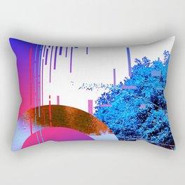 nature fever Rectangular Pillow