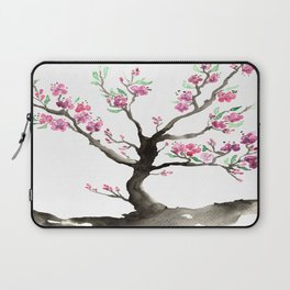 Sakura Laptop Sleeve