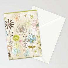 Belles Fleurs Stationery Cards