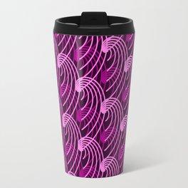 Op Art 73 Travel Mug