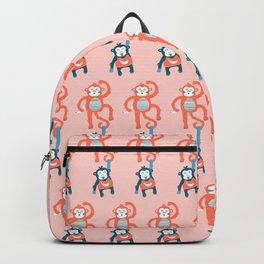 Monkey Backpack