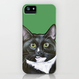 Kato iPhone Case