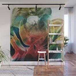 Delirium Tremens Wall Mural