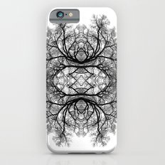 The wonderful world of trees. Slim Case iPhone 6s