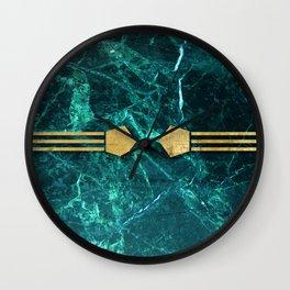 DecO CintUra Wall Clock