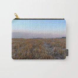 Frozen field. Carry-All Pouch