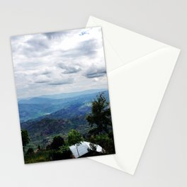 Land of a Thousand Hills Stationery Cards