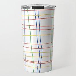 Boxy Travel Mug