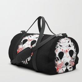 Crystal Lake - Landscape Duffle Bag