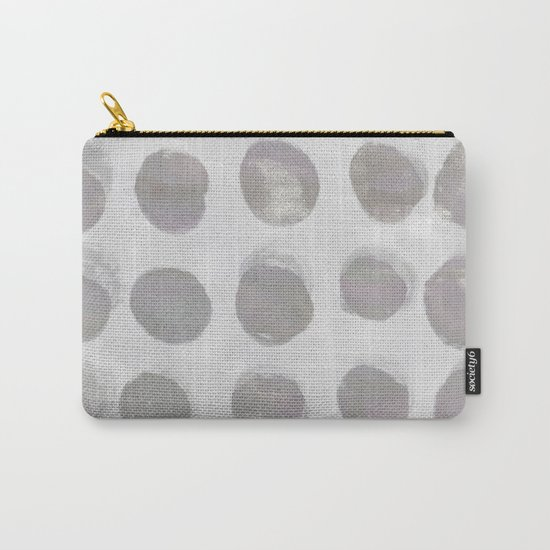 neutral Carry-All Pouch
