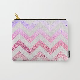 FUNKY MELON PINKBERRY Carry-All Pouch
